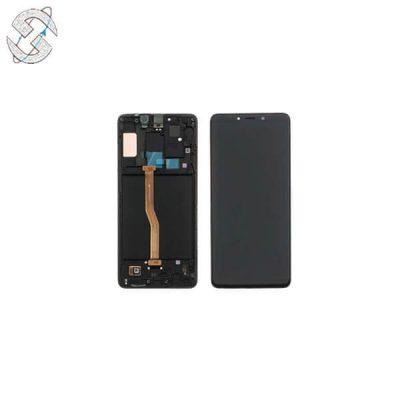 تاچ ال سی دی سامسونگ LCD samsung A9 2018-A920
