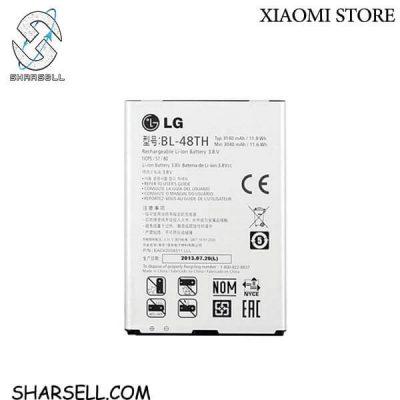 باتری اصلی ال جی LG G Pro Lite