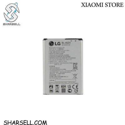 باتری اصلی ال جی LG BL-46ZH