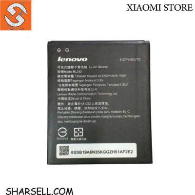 باتری اصلی Lenovo A6000