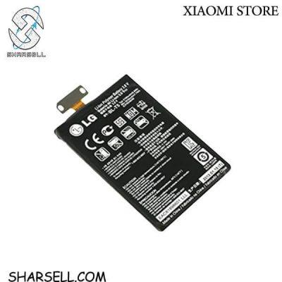 باتری اصلی ال جی LG Google Nexus 4