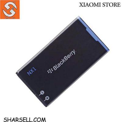 باتری اصلی گوشی BlackBerry Q10