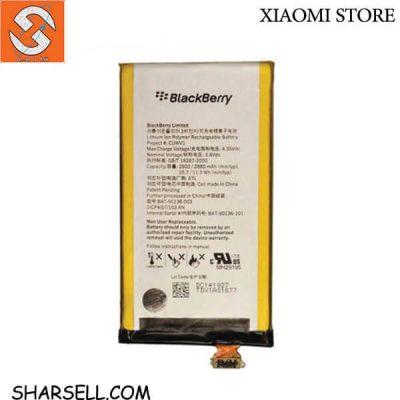 باتری اصلی BlackBerry Z30