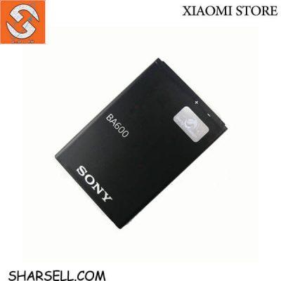 باتری اصلی سونی Sony Xperia U Battery