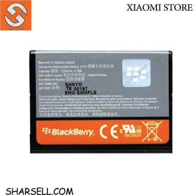 باتری اصلی بلک بری Blackberry 9800/9810 TORCH