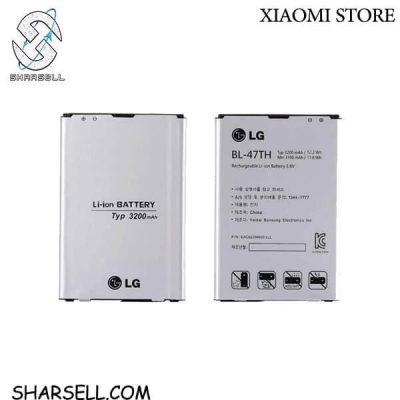 باتری اصلی ال جی LG G Pro 2