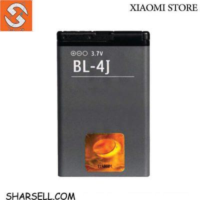 باتری اصلی Nokia BL-4J