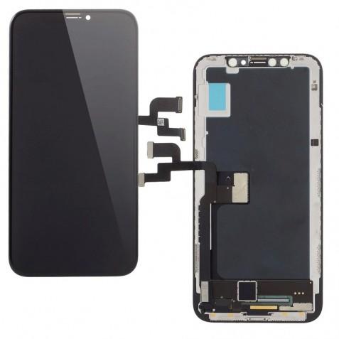 Lcd iphone X - ال سی دی آیفون ایکس