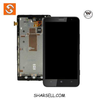 تاچ ال سی دی نوکیا لومیا Nokia Lumia 1320