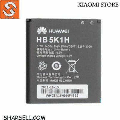 باتری اصلی Huawei Ascend Y200