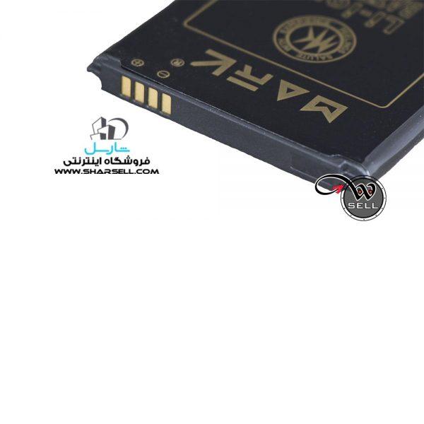 باتری اصلی گوشی Galaxy s3 samsung با ظرفیت 2100mAh