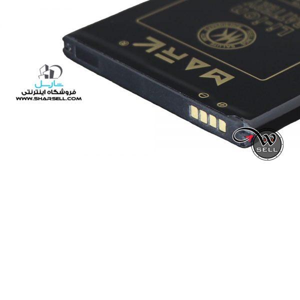باتری اصلی گوشی SAMSUNG Galaxy Grand Prime-G530 با ظرفیت 2600mAh