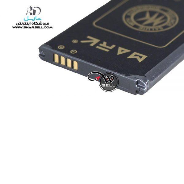 باتری اصلی گوشی Note4 samsung با ظرفیت 3320mAh