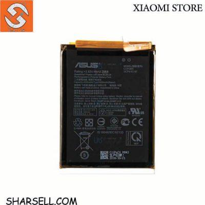 باتری Asus Zenfone Max M2