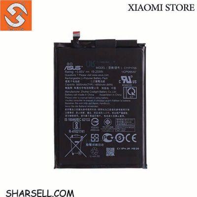 باتریAsus Zenfone Max Pro M1