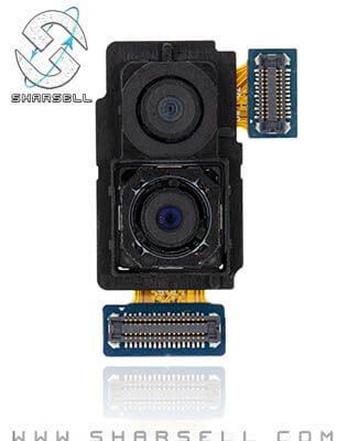 دوربین پشت گوشی Samsung A20-SMA205