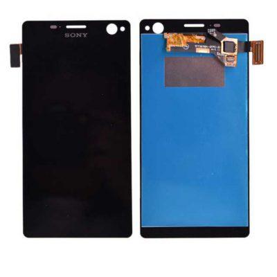 Touch & Lcd Sony Xperia C 4_تاچ و ال سی دی سونی اکسپریا سی4