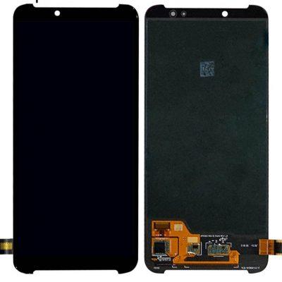 Touch & Lcd Xiaomi Black Shark Helo-تاچ ال سی دی شیائومی بلک شارک هیلو