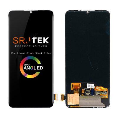 Touch & Lcd Xiaomi Black Shark2 Pro -تاچ ال سی دی شیائومی بلک شارک 2پرو