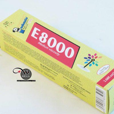 چسپ مایع E8000