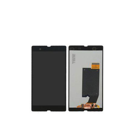 Touch & Lcd Sony Z_تاچ و ال سی دی سونی زد