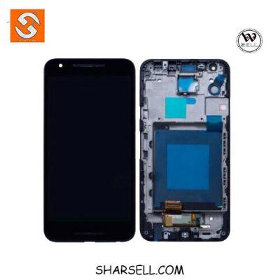 تاچ ال سی دیLG Nexus 5X