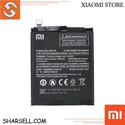 باتری(Xiaomi Mi Mix2(BM3B