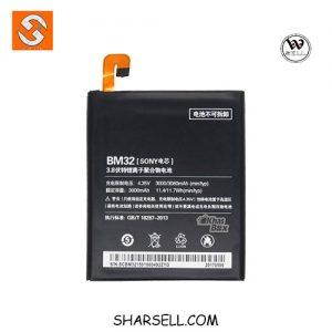 باتری شیائومی(Xiaomi Mi 4 (BM32