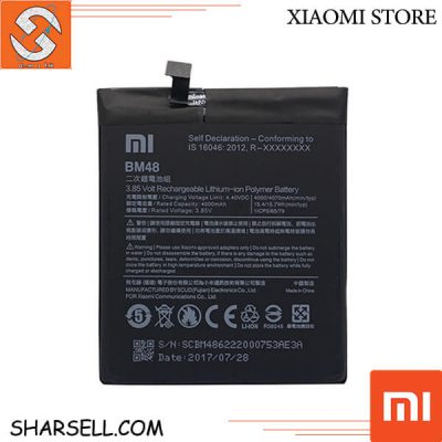 باتری(Xiaomi Mi Note2(BM48