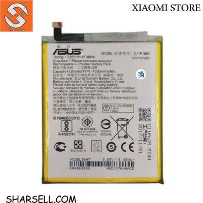 باتری Asus Zenfone 3 Max ZC553KL
