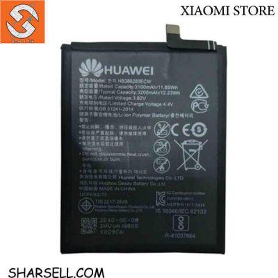 باتری Huawei P10