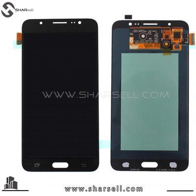 LCD SAMSUNG j710 orginal Blalck-ال سی دی سامسونگ اصل شرکت جی710