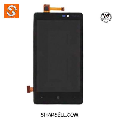 تاچ ال سی دی Nokia Lumia 820