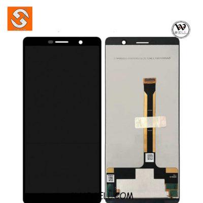 تاچ ال سی دی نوکیا 7 پلاس Nokia 7 Plus