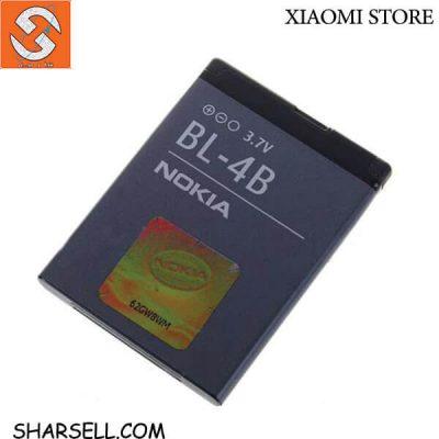 باتری اصلی Nokia BL-4B