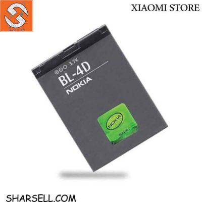 باتری اصلی Nokia BL-4D