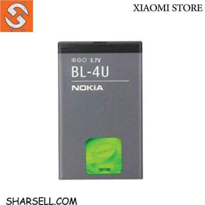 باتری اصلی Nokia BL-4U