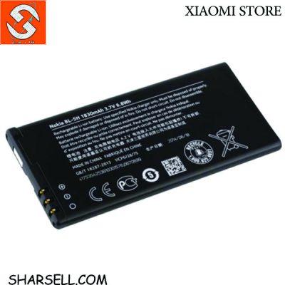 باتری اصلی Nokia BL-5H