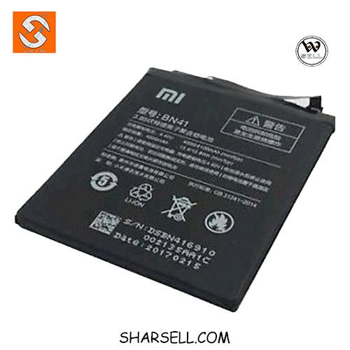 باتری شیائومی(Xiaomi Redmi Note 4(BN41