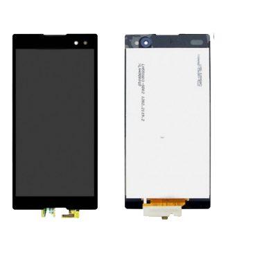 Touch & Lcd Sony Xperia C3_تاچ و ال سی دی سونی اکسپریا سی 3