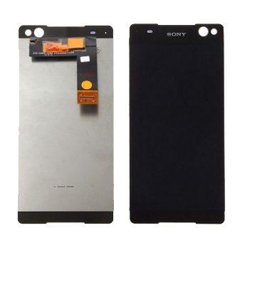 Touch & Lcd Sony XPERIA C5 ULTRA_تاچ و ال سی دی سونی اکسپریا سی 5 آلترا
