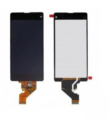 Touch & Lcd Sony Xperia Z1 Compact-D5503_تاچ و ال سی دی سونی اکسپریا زد1 کامپکت-دی5503