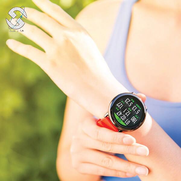 ساعت هوشمند شیائومی Amazfit PACE