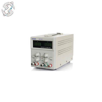 منبع تغذیه ۳۰ ولت ۵ آمپر دوبل مدل RN-3005-D