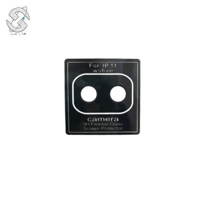 محافظ لنز دوربین اپلIphone 11