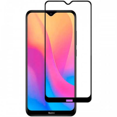 GLASS REDMI 8
