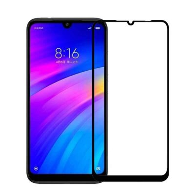 GLASS REDMI 7