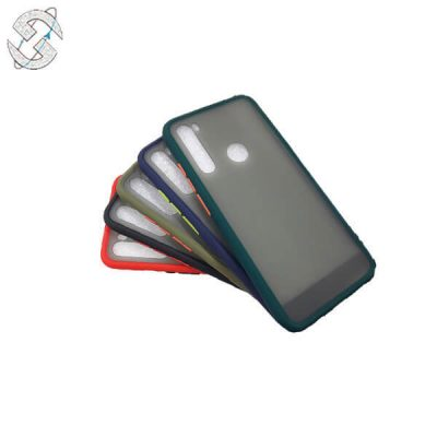 بک کاور مات شیائومیXIAOMI Redmi Note 8