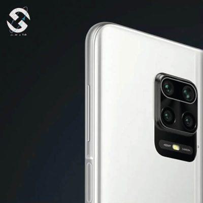 دوربین پشت گوشی شیائومیRedmi Note 9