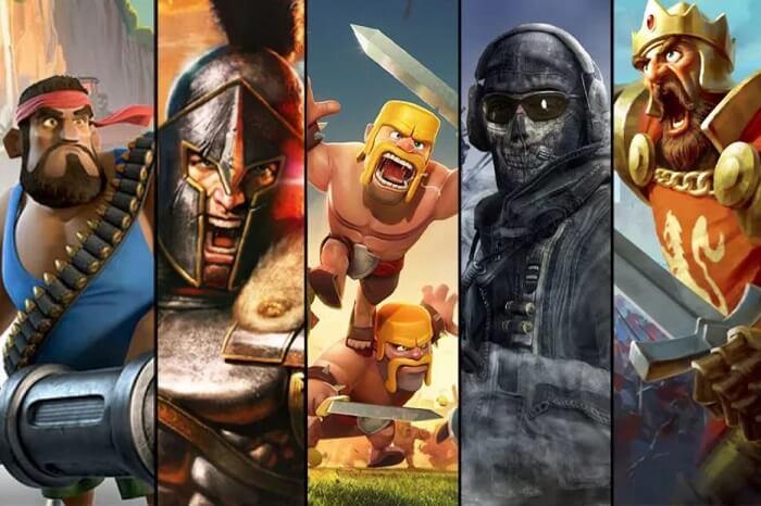 بهترین بازی های اندروید ۲۰۲۰